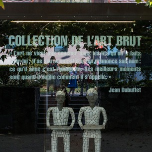 Collection Art Brut
